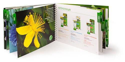 пример каталога